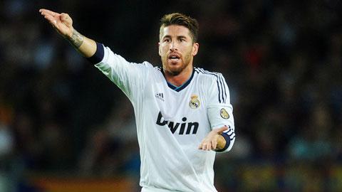 Ramos có thể từ chối du đấu cùng Real