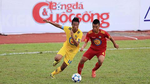 Người hùng của U17 Đồng Tháp - Bạch Hồng Hân: Hình bóng Phan Thanh Bình