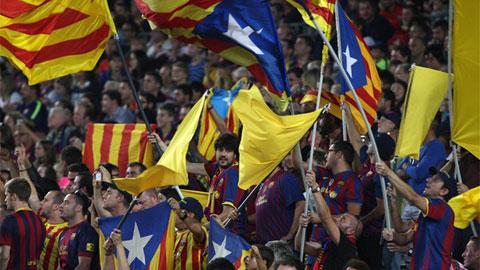 Barca lại sắp nhận án phạt nặng từ UEFA