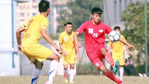 Viettel và F.Tây Ninh giành vé trở lại hạng Nhất