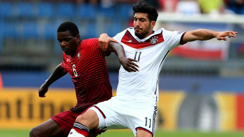Những tài năng trẻ đầy triển vọng ở giải U21 châu Âu