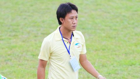 Chuyển động giải U17 QG báo Bóng đá – cúp Thái Sơn Nam 2014 ngày 3/7