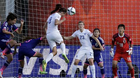 ĐT Anh dừng bước ở bán kết World Cup nữ: Tranh hạng Ba cũng là thành công lớn