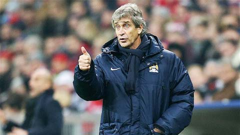 UEFA giải thoát Man City khỏi giới hạn tài chính