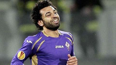 Fiorentina sẽ lôi Salah ra tòa