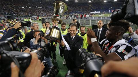 Juventus: Vì Azzurri, hãy đặt niềm tin vào người Italia!