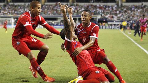 Tổng quan Gold Cup: Tranh đấu vì... Copa America