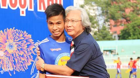 Chùm tin U17 QG báo Bóng đá – cúp Thái Sơn Nam 2015 ngày 8/7