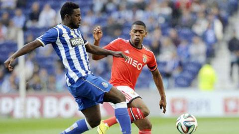 Monaco đạt thỏa thuận mua Cavaleiro