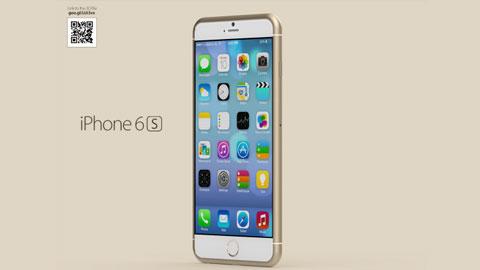 iPhone 6s sẽ xác lập kỷ lục doanh số mới với 85–90 triệu chiếc