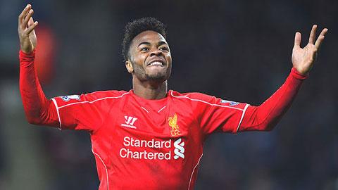 Bỏ tập 2 ngày liền, Sterling quyết 'chuồn' khỏi Liverpool