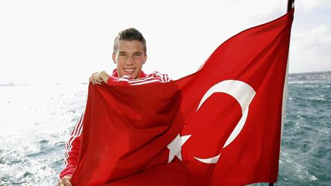 Thổ Nhĩ Kỳ - Đất hứa cho các sao 'xế bóng'