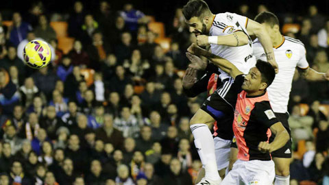 """22h05 ngày 11/7, Southampton vs Valencia: """"Bầy dơi"""" cất cánh"""