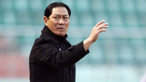 HLV Đinh Cao Nghĩa trả ghế cho…Chủ tịch CLB