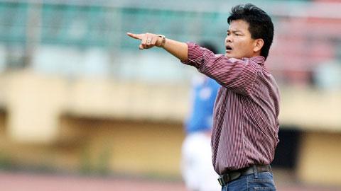 HLV Văn Sỹ nhận lời dẫn dắt Nam Định