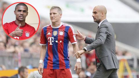 Guardiola đang… phá hoại Bayern?