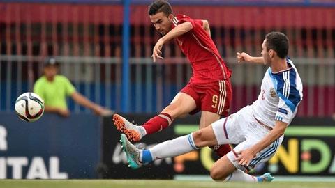 01h00 ngày 14/7, U19 Tây Ban Nha vs U19 Hà Lan: Cơ hội của Tây Ban Nha
