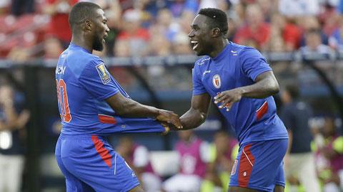 06h00 ngày 14/7, Honduras vs Haiti: Đừng xem thường Haiti!