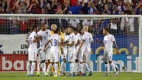 08h30 ngày 14/7, Mỹ vs Panama: Khó thắng vì quay vòng