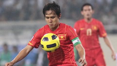 Minh Phương và top 5 lão tướng của bóng đá Đông Nam Á
