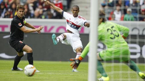 Bayern khởi động kém ấn tượng thời kỳ hậu Schweinsteiger