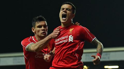 Liverpool cần rút ra bài học đắt giá từ vụ Sterling