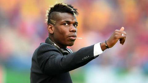 80 triệu euro cho Pogba là quá vô lý
