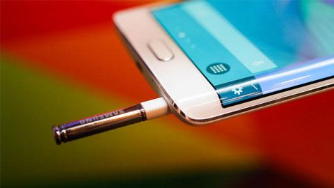 Galaxy Note 5 và S6 edge Plus sẽ ra mắt vào 12/8 cùng với Samsung Pay