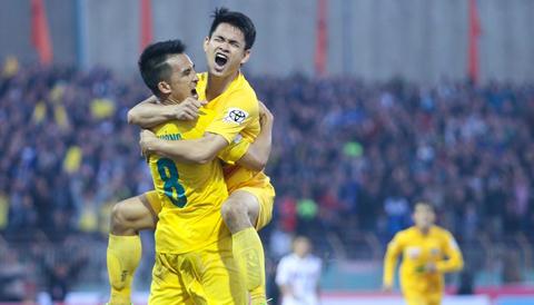 FLC Thanh Hoá lên đỉnh V.League: Quả ngọt trái mùa