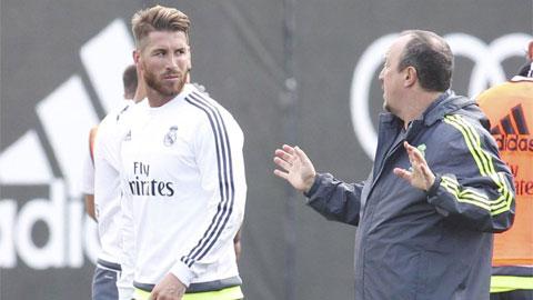 M.U chốt giá 60 triệu euro vụ Ramos