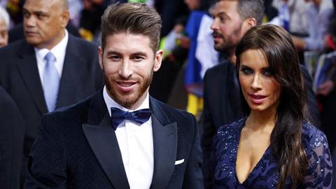 Sau giờ bóng lăn 17/7: Bồ xinh của Ramos sẵn sàng đến Manchester