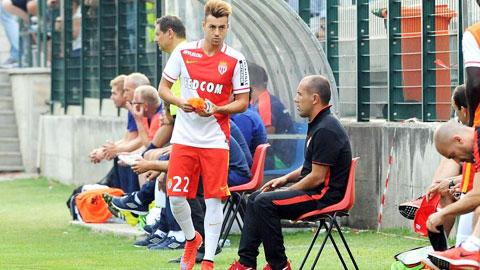El Shaarawy tỏa sáng ngày ra mắt Monaco
