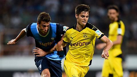 Dortmund gục ngã 1-2 trước Bochum: Tuchel đã thấy vấn đề