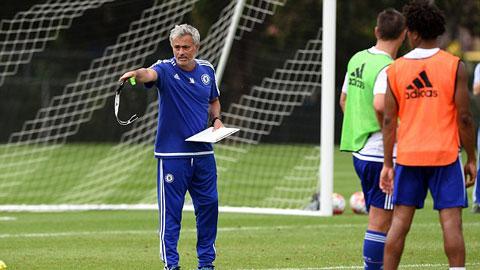 HLV Mourinho hứa sẽ gia hạn hợp đồng với Chelsea