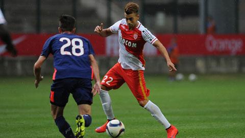 Chuyển nhượng Ligue 1: Tam anh chiến PSG