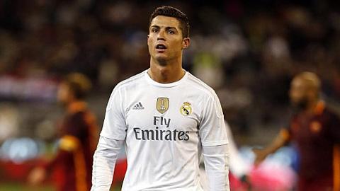 Ronaldo cân nhắc rời Real