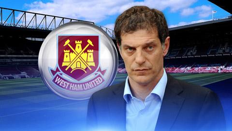 Giới thiệu CLB West Ham 2015/16: Chờ tài Bilic