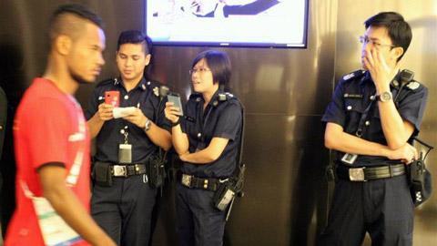 Dàn xếp tỷ số ở SEA Games 28, cựu trọng tài Indonesia lĩnh án 30 tháng tù