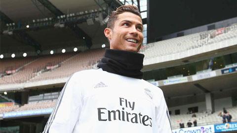 Những lý do Ronaldo nên rời Madrid ngay lập tức