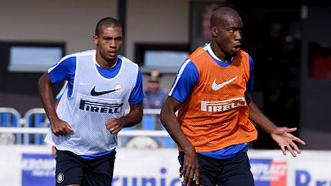 Inter vs Milan: Trận đấu đặc biệt của Kondogbia