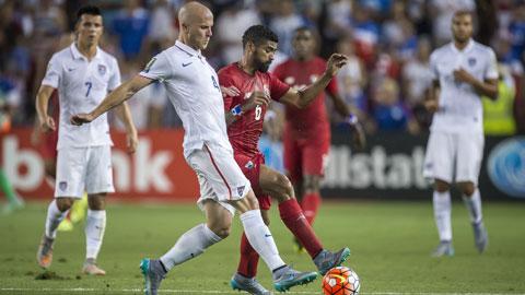 03h00 ngày 26/7, Mỹ vs Panama: Mỹ không cần huy chương