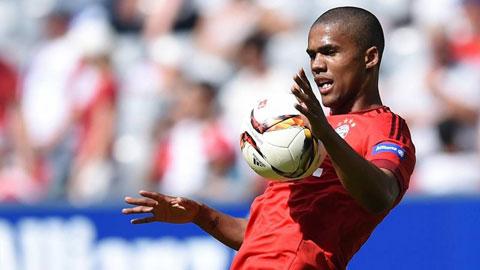 Bayern trở về từ chuyến du đấu Trung Quốc: Điểm sáng Costa và Kimmich