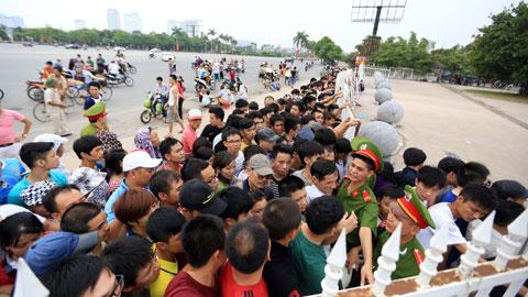Hướng tới trận ĐT Việt Nam - Man City (20h00 ngày 27/7): 4 vòng an ninh cho trận cầu lịch sử
