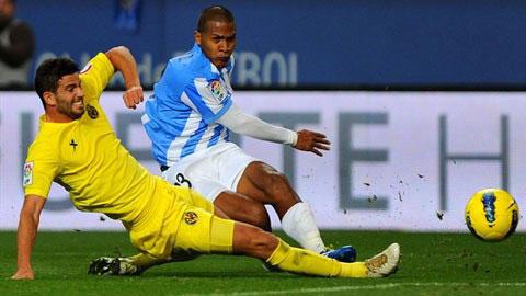 20h00 ngày 26/7, Lyon vs Villarreal: Tầu ngầm mắc cạn