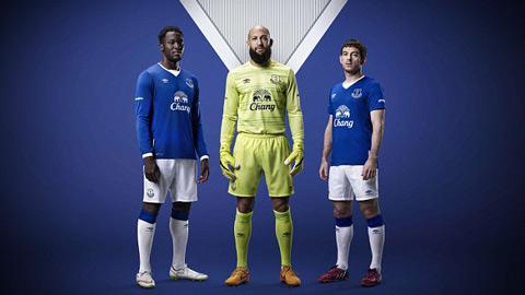 Giới thiệu CLB Everton 2015/16: Thắt lưng buộc bụng tìm cách vượt khó