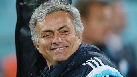 HLV Mourinho: Nhân tố X cho cuộc đua tranh ngôi vô địch Premier League