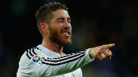 Ramos ở lại Real: Người thở phào, kẻ oán trách