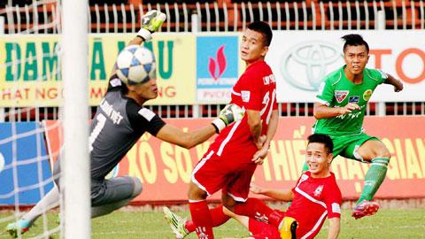 BTC V-League họp rút kinh nghiệm với CLB Hải Phòng