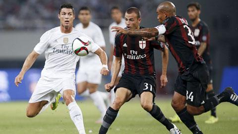 Real Madrid: Phá 'bê tông', bài toán của mùa giải