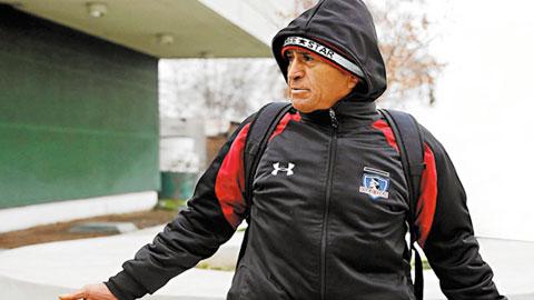 Bố Vidal bị bắt vì làm rơi... ma túy